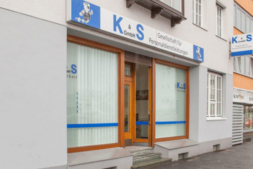 K&S Siegen